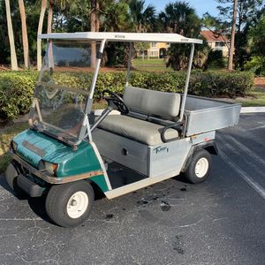Club Car Golf Cart for Sale in Lake Worth, FL