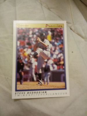 Baseball cards Premier for Sale in Cleveland, OH