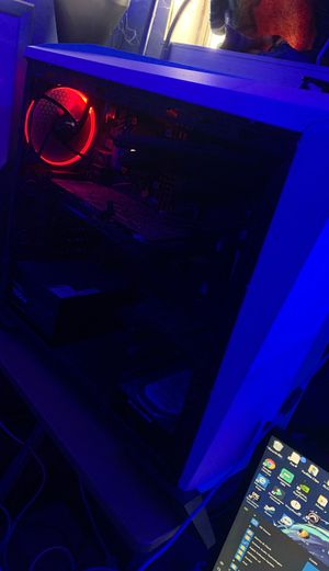 Custom Gaming pc for Sale in Fresno, CA