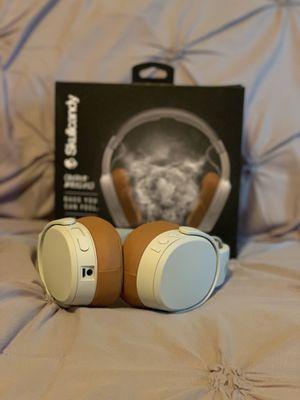 Skullcandy Crusher Bluetooth Wireless Over-Ear Headphone for Sale in Celebration, FL