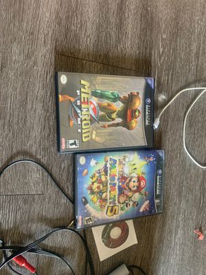 GameCube bundle for Sale in Santa Ana, CA
