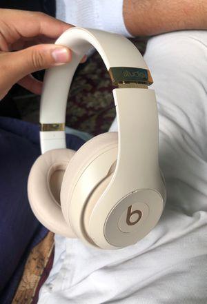 Beats Studio 3 Wireless for Sale in Jersey City, NJ