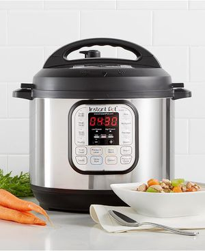 Instant pot for Sale in El Monte, CA