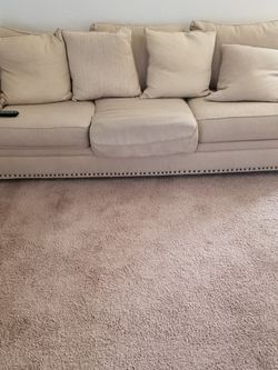 Couch And Chair for Sale in Kyle,  TX