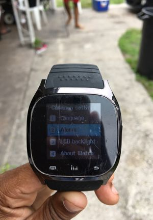 Smart Watch for Sale in Orlando, FL
