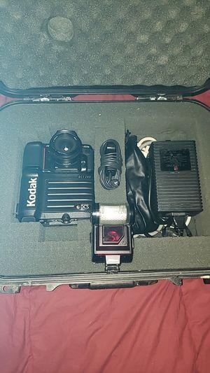Nikon N8008S camera w/ AF Nikkor 28mm & Sky filter lense for Sale in San Jose, CA