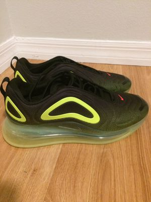 NIKE AIRMAX 720. SiZe 11 for Sale in Wesley Chapel, FL