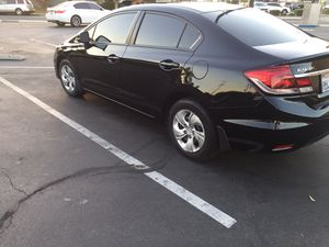 2014 Honda Civic for Sale in Downey, CA