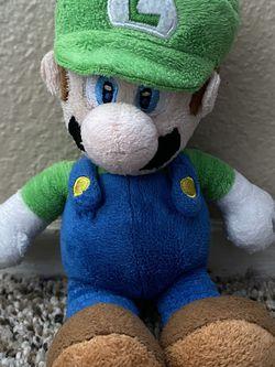Luigi Plush for Sale in Stockton,  CA