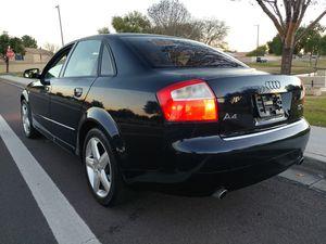2003 Audi A4 Quattro 1.8Turbo! Cold AC! Clean Title! Runs & Drives Great! for Sale in Surprise, AZ