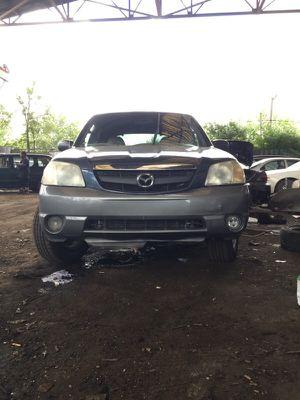 2004 Mazda tribute for Sale in Detroit, MI
