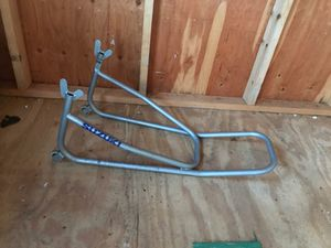 Motorcycle stand for Sale in San Antonio, TX