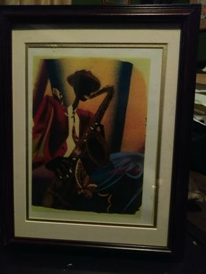 Classes Jazz Saxophone Player for Sale in Baltimore, MD