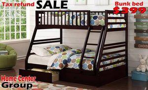 Bunk bed for Sale in Southfield, MI