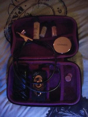 Luminess air brush kit for Sale in Mesa, AZ