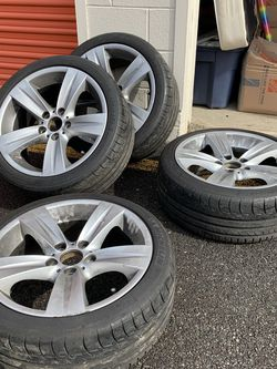 BMW Wheels And Tires for Sale in Alexandria,  VA