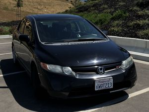 2007 Honda Civic Si for Sale in Danville, CA