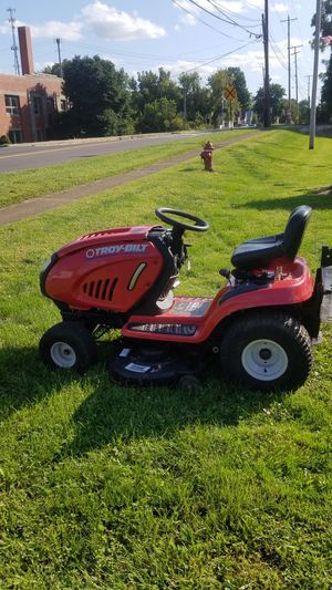Troy Built Riding Mower for Sale in Mount Vernon, OH
