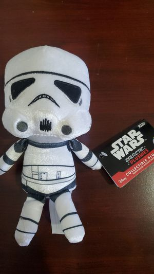 Star wars plushies for Sale in Moreno Valley, CA