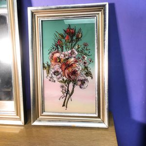 Flower Painting for Sale in Concord, MA