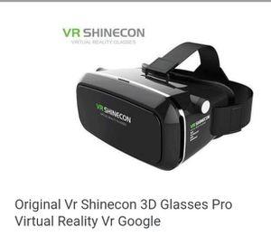 Virtual reality glasses for Sale in Mesa, AZ