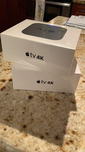 Apple TV 4K 32GB for Sale in Miami, FL