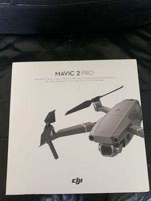 DJI MAVIC 2 PRO for Sale in Fort Lauderdale, FL