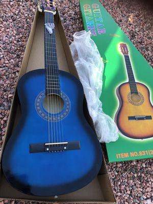 Guitars available 4 colors. $65. for Sale in Phoenix, AZ