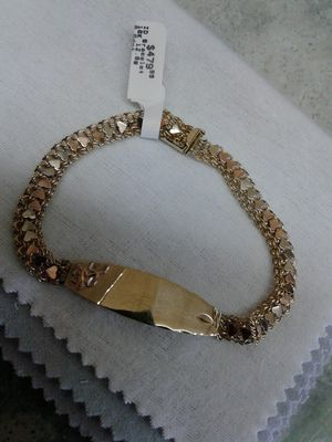 ID Bracelet for Sale in Houston, TX