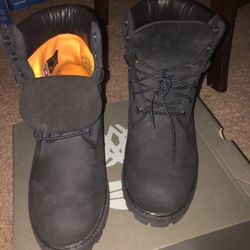 Men's Timberland 6 Inch Premium Water Proof Boots for Sale in Ellicott City,  MD