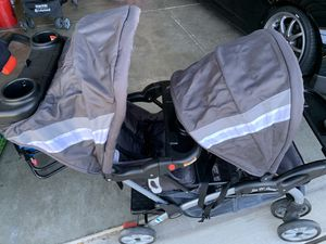 Babytrend Sit & Stand stroller for Sale in San Antonio, TX