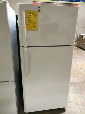 ..!New frigidaire white 18 cuft top amount refrigerator 🌉️ for Sale in Chandler, AZ