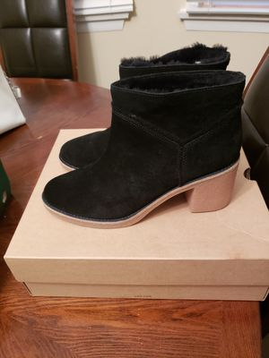 Black ugg boots for Sale in Seattle, WA