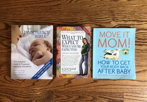 FREE Pregnancy Books for Sale in Clyde Hill, WA