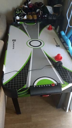 Air hockey table for Sale in Arlington, TX