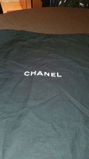 Chanel dust bag xl for Sale in Pomona, CA