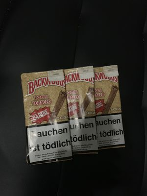 Rare backwoods for Sale in Orange, CA