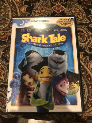 Shark tale for Sale in Lynchburg, VA