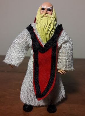 Dungeons & Dragons Ringlerun Action Figure d&d vintage 80s toy for Sale in Marietta, GA
