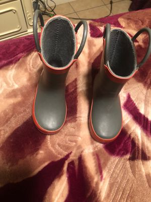 Girls boots onle $5 for Sale in Sacramento, CA