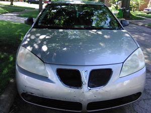 2006 Pontiac G6 GT for Sale in Cleveland, OH