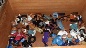 Homies figures for Sale in Renton, WA