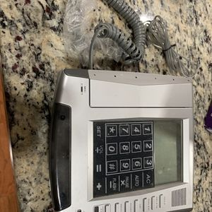 Landline Touch Dial Telephone for Sale in Germantown, MD