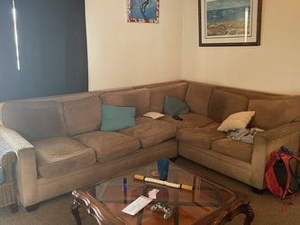 Sectional Couch for Sale in Corona Del Mar, CA