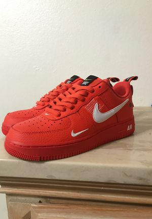 Nike air forces 1'07 LV8 for Sale in Phoenix, AZ