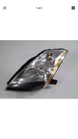 Nissan 350z OEM headlights (2) for Sale in Daytona Beach, FL