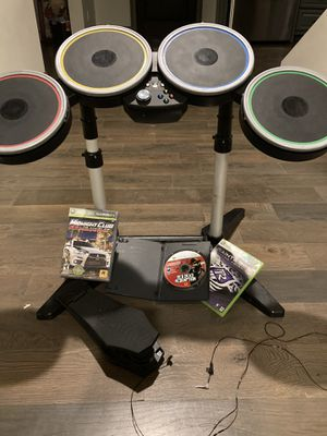 Xbox one drum set for Sale in McMinnville, TN