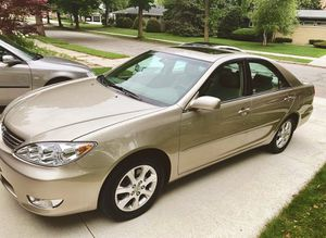 2005 Toyota Camry on sale !! for Sale in Birmingham, AL