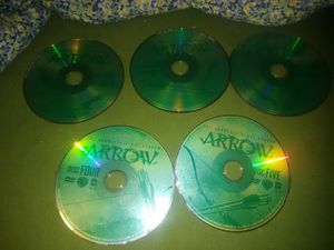 Arrow 1st season for Sale in Saint Clair, MO