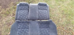 Em1 si civic rear seats for Sale in Grayslake, IL